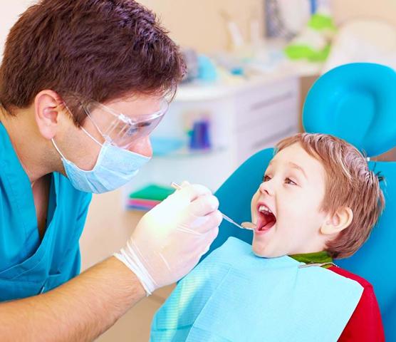 Zahnarzt Groß Gerau