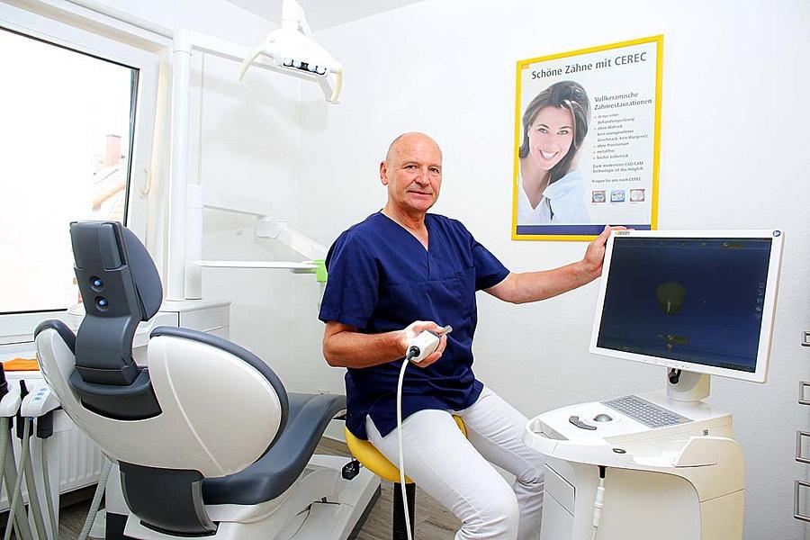 Zahnarzt-Praxis Dr. Goetz